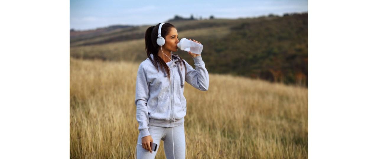Plogging: Το νέο fitness trend έρχεται από τη Σουηδία και είναι…ecofriendly