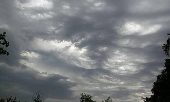 Ο καιρός την Τετάρτη: Δείτε πού θα βρέξει – Αναλυτικήπρόγνωση