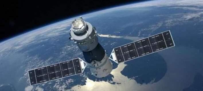 Την Πρωταπριλιά θα πέσει στη Γη ο κινεζικός διαστημικός σταθμός -Μπορεί και στηνΕλλάδα
