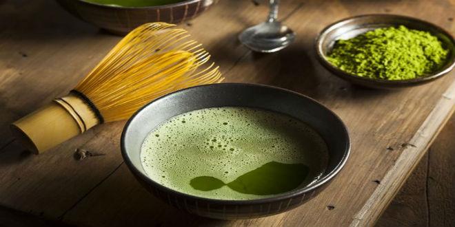 Matcha tea: 5 οφέλη του που πρέπει ναγνωρίζεις!