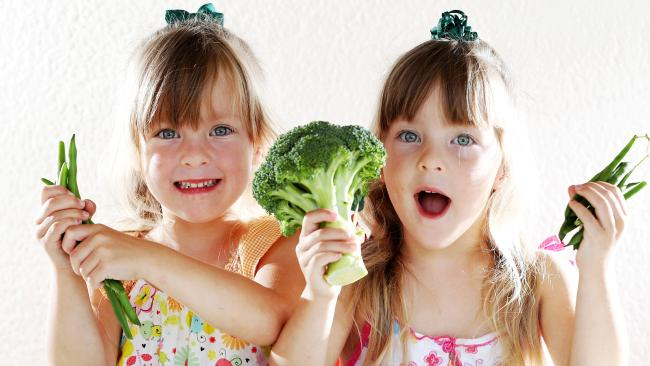 Παιδιά και νηστεία: Όλα όσα πρέπει ναγνωρίζετε