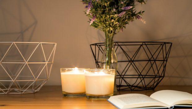 Δείτε για Ποιο Λόγο Πρέπει να Βάλετε το Καμένο Κερί σας στην Κατάψυξη(VIDEO)