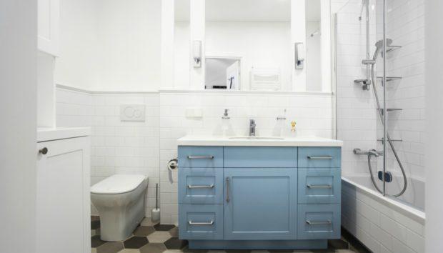 Ο πιο Απλός Τρόπος για να Μυρίζει Υπέροχα το Μπάνιοσας