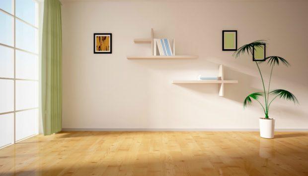 Έτσι θα Έχετε Πεντακάθαρο Πάτωμα ΧωρίςΚαθάρισμα