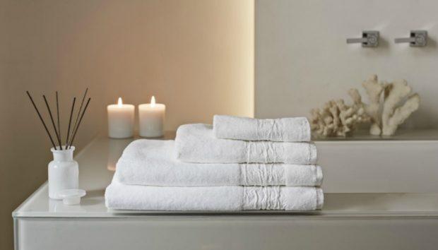 Λευκές Πετσέτες: Κάντε τις και ΠάλιΟλόλευκες