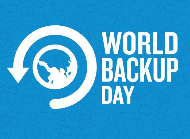 Παγκόσμια Ημέρα ΑποθήκευσηςΑρχείων