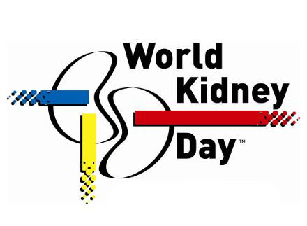 Παγκόσμια Ημέρα Νεφρού