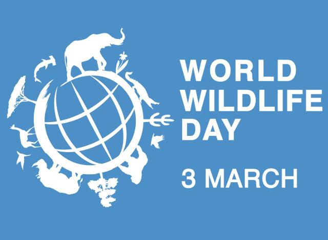 Παγκόσμια Ημέρα ΆγριαςΖωής