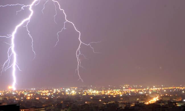 Έκτακτο δελτίο επιδείνωσης από την ΕΜΥ: Νέο κύμα κακοκαιρίας με ισχυρές βροχές καικαταιγίδες