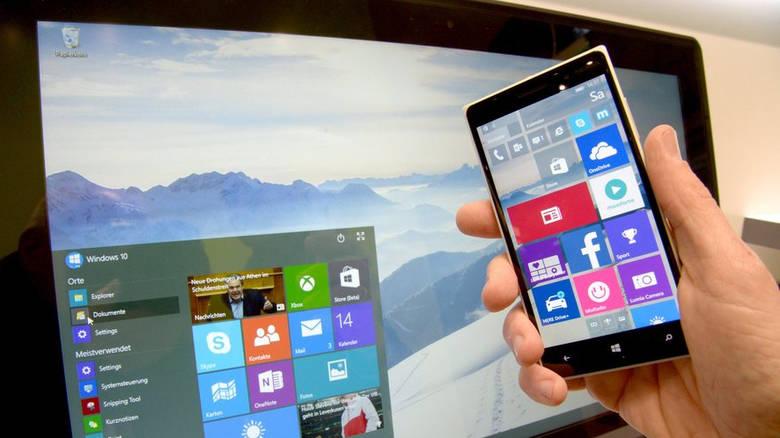 Προβλήματα σε υπολογιστές προκαλεί η νέα αναβάθμιση των Windows10