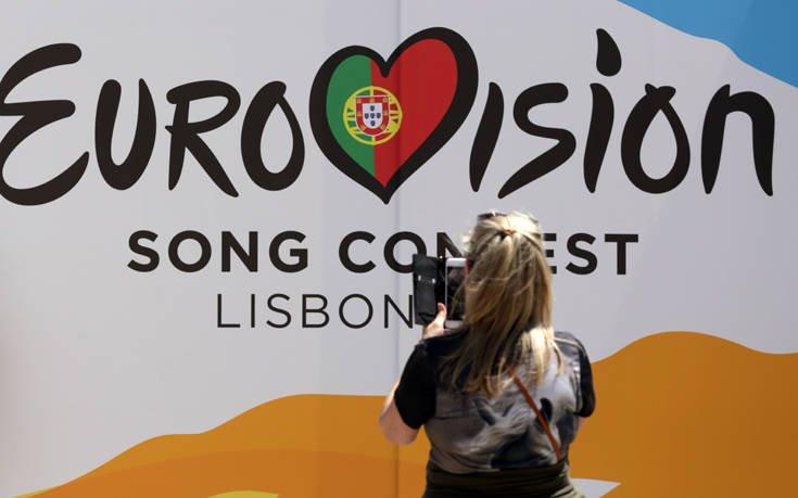 Απόψε ο μεγάλος τελικός τηςEurovision