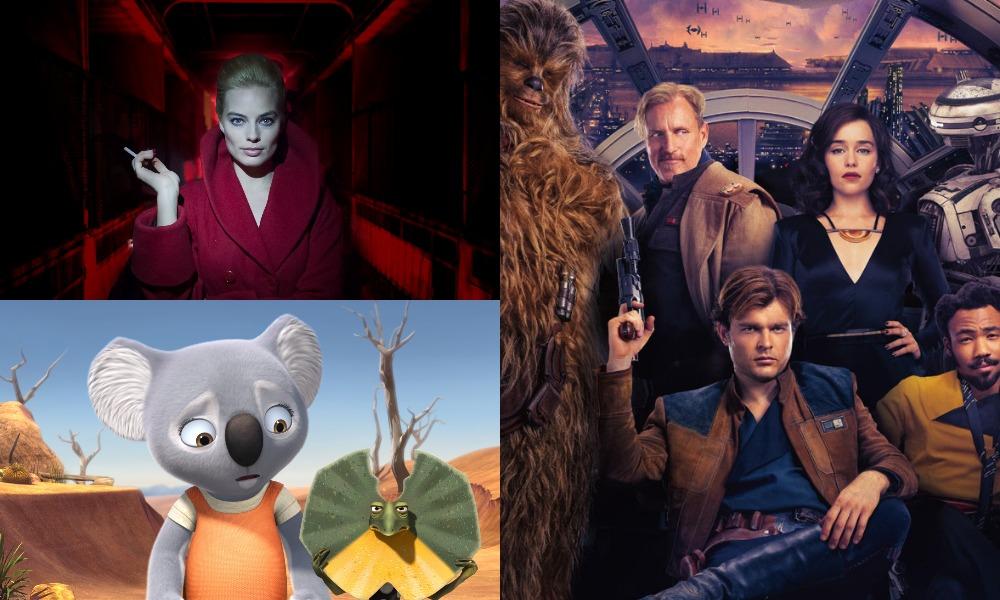 Οι ταινίες που κάνουν πρεμιέρα σήμερα στους κινηματογράφους K-Cineplex!(24-30/5)