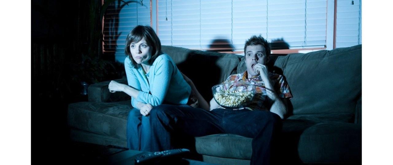 Mπορεί το Netflix να κάνει κακό στην ερωτική σουζωή;