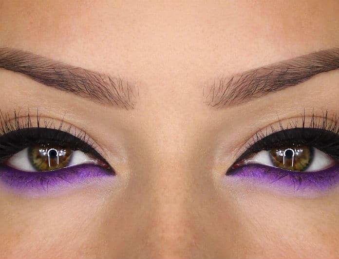 Shine Bright: Ξεχάστε το μαύρο! Η γραμμή του eyeliner που ξεφεύγει από όσαξέραμε!