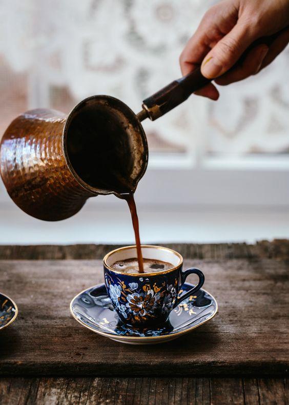Όλα τα μυστικά για τέλειο καφέ στοσπίτι
