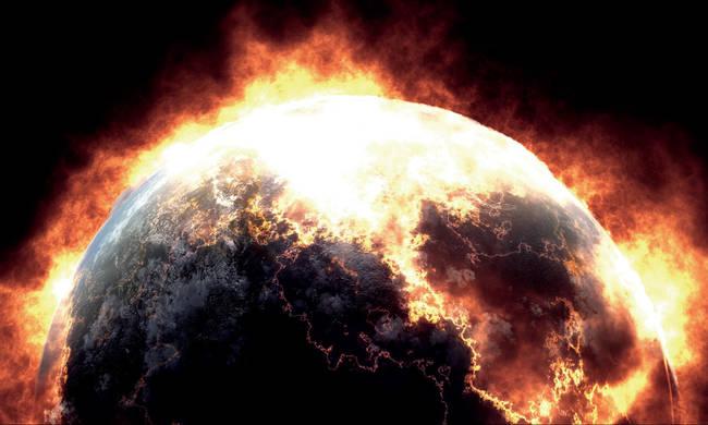 Κλιματική «βόμβα»: Το διοξείδιο του άνθρακα στην ατμόσφαιρα εκτινάχθηκε πάνω από τα 410ppm