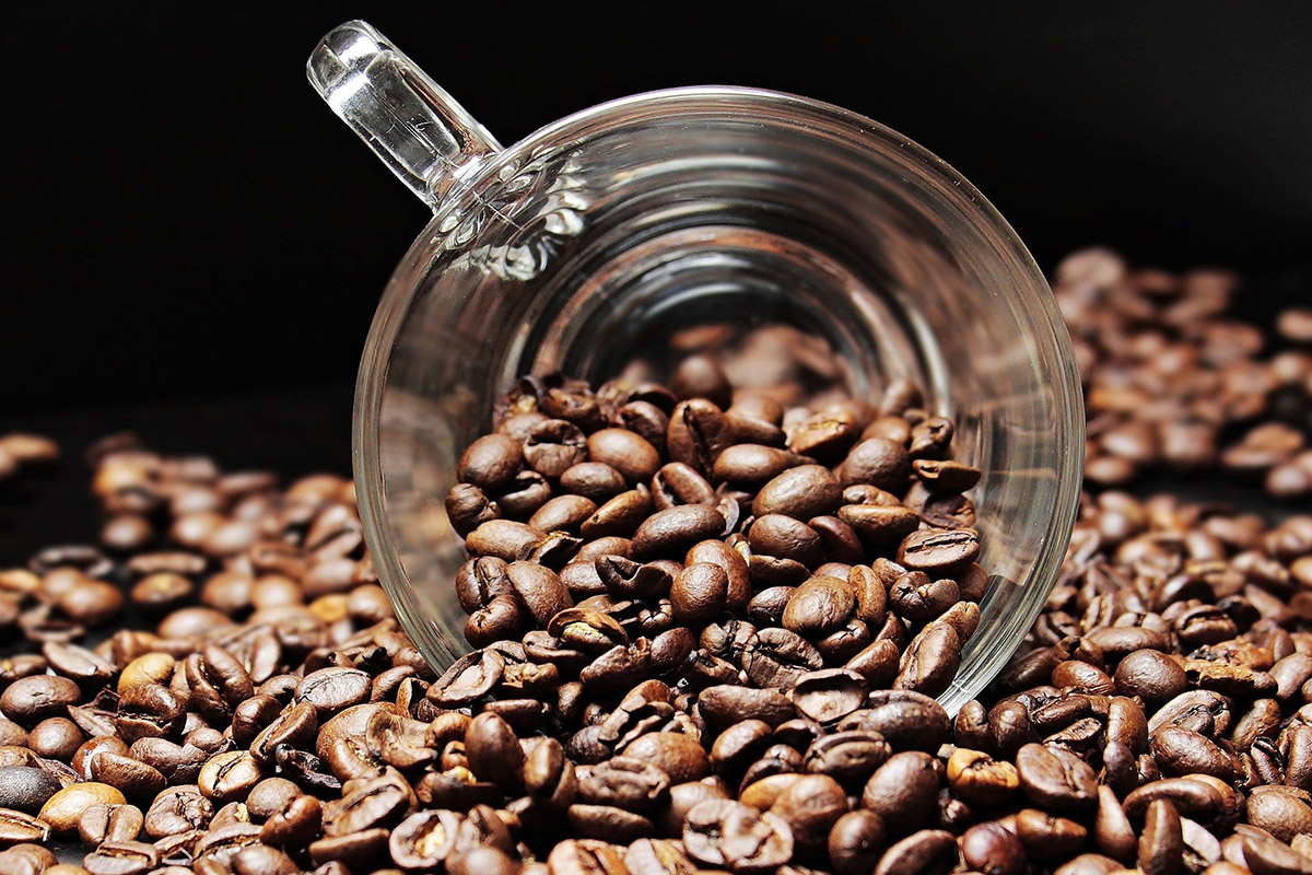 Ο Καφές Ανακουφίζει Από ΤοΆγχος;