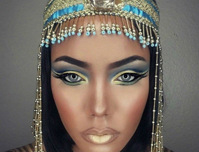 Cleopatra Eyes: Το make up trend που έχει προκαλέσει φρενίτιδα στο εξωτερικό! Εσύ θα τοτολμήσεις;