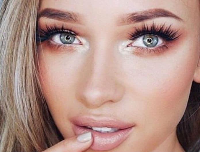 Romantic smokey: Tο make up trend που θα φέρει τα πάνω-κάτω!