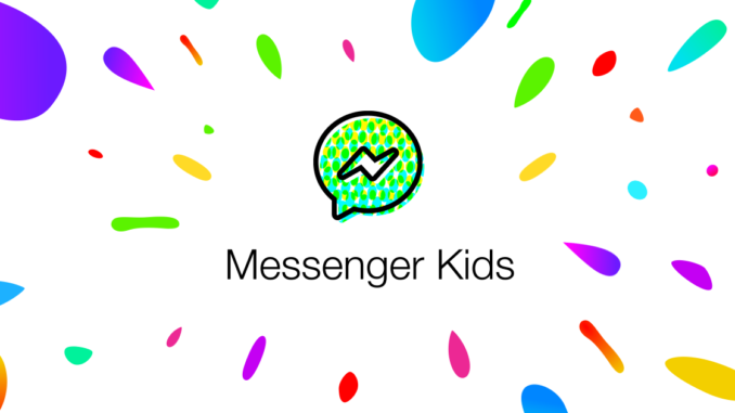 Facebook Messenger Kids: Για να συνομιλούν τα παιδιά σου μεασφάλεια