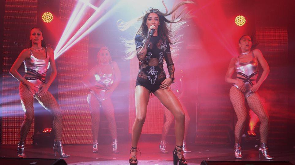 Ανατροπή: Τελικά ίσως η Φουρέιρα φέρει τη Eurovision 2019 στηνΚύπρο!