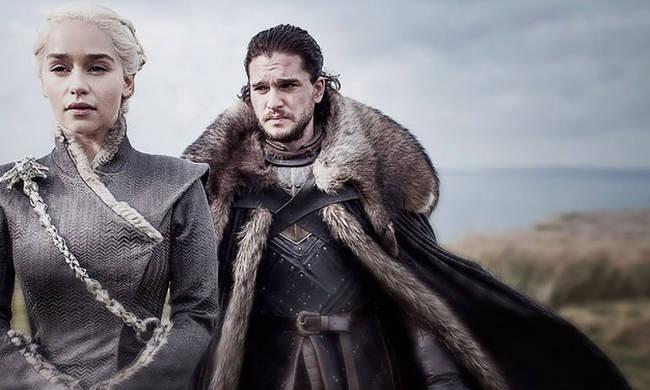 Αποκάλυψη για το Game Of Thrones: « Θα είναι αυτό που κανείς μας δεν μπορεί νασκεφτεί»