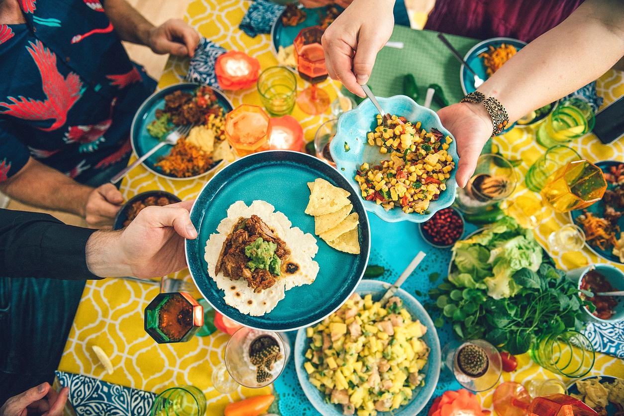 Cinco de Mayo με 3 λαχταριστές συνταγές για βέρο μεξικάνικοφαγητό