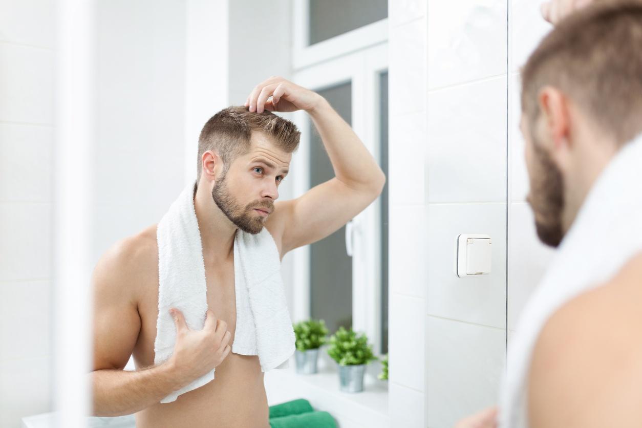 Το κούρεμα, το styling και η περιποίηση των μαλλιών που έχεις αρχίσει ναχάνεις
