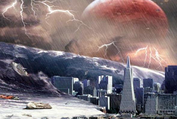 Έρχεται «βιβλική» καταστροφή: Αυτές είναι οι πόλεις που θα χτυπήσει πρώτα η κλιματικήαλλαγή