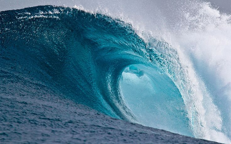 Στη Νέα Ζηλανδία καταγράφηκε το μεγαλύτερο κύμα στο νότιοημισφαίριο