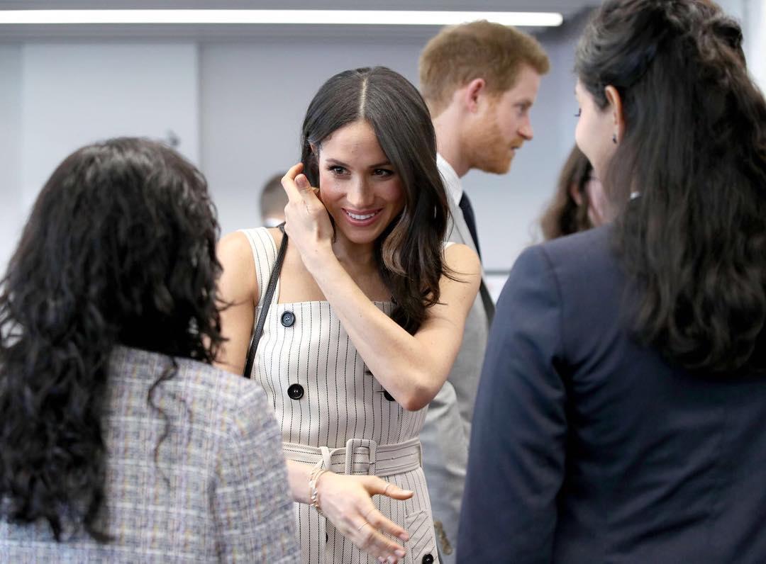 Meghan Markle: Οι 17 κανόνες που πρέπει να ακολουθεί τώρα που έγινεδούκισσα