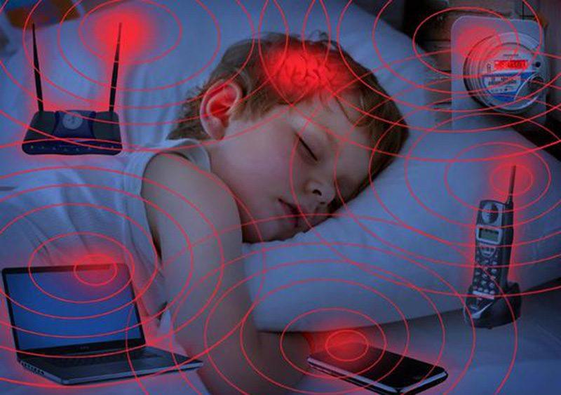 Οι κίνδυνοι του wi-fi για την υγεία των παιδιώνμας