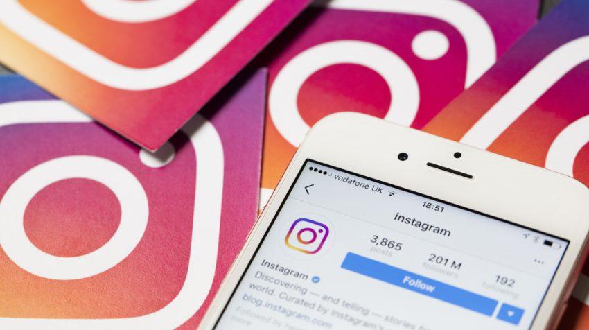 Το Instagram ετοίμασε κάτι που θα μας βγάλει αμέσως από τη δύσκοληθέση!