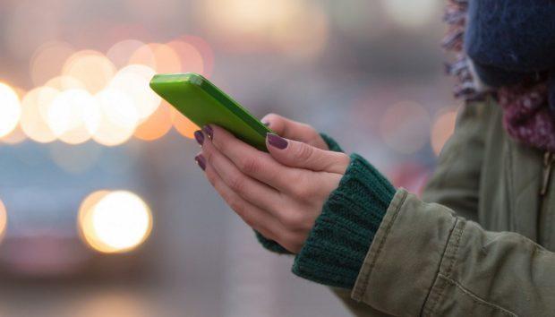 Η Συνεχής Χρήση Smartphones Ανάγκασε Αυτή την Πόλη να ΚάνειΑυτό!