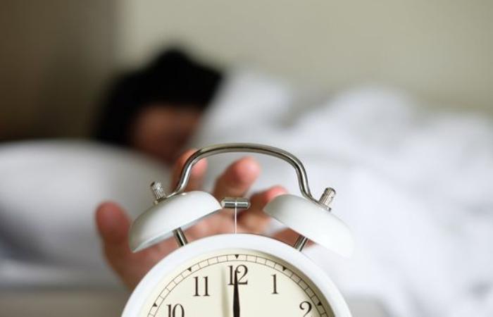 Γιατί δεν πρέπει να πατάμε αναβολή στο ξυπνητήρι μας τοπρωί;