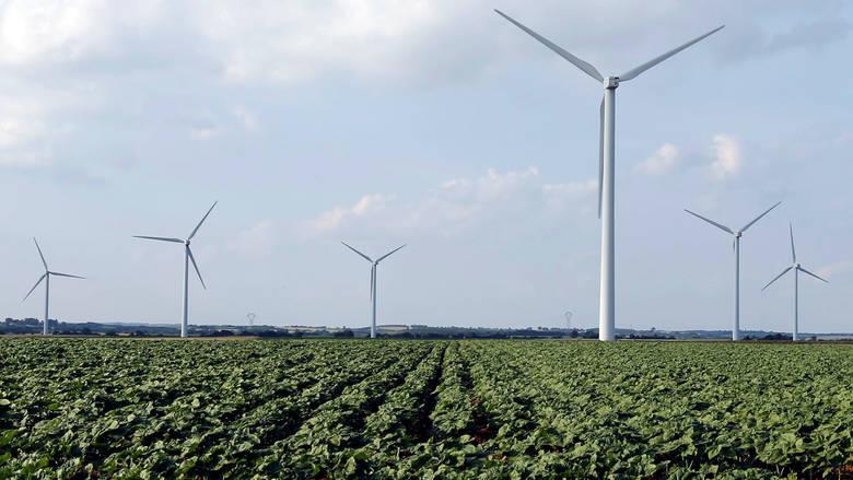 Η «πράσινη» ενέργεια δεν είναι αρκετή για την προστασία τουπεριβάλλοντος