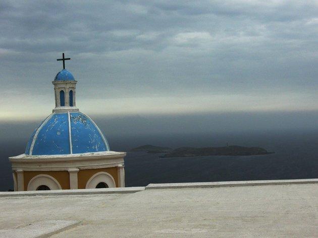 Το αρχαιότερο εκκλησιαστικό όργανο στην Ελλάδα θα ηχήσει για δεύτερη χρονιά στην ΆνωΣύρο