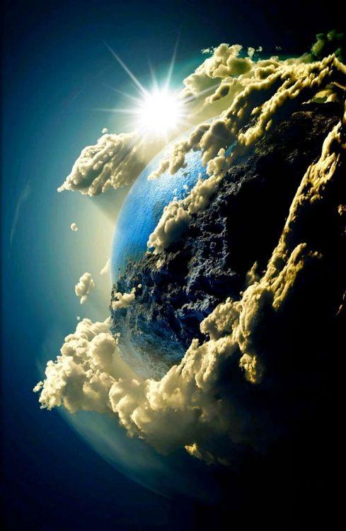 Τι θα γινόταν αν η Γη σταματούσε να…γυρίζει!