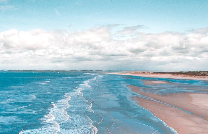Γιατί ένα σύννεφο πάνω από τη θάλασσα έγινεviral;