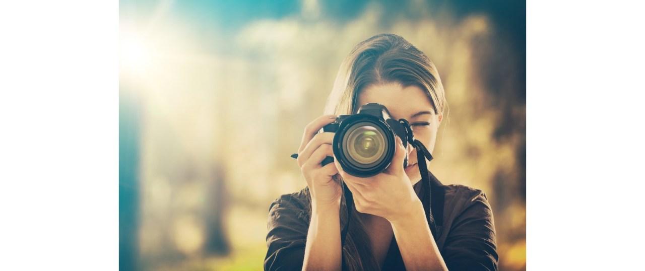 Νιώθεις ότι δεν έχεις φωτογένεια; Αυτά τα tricks θα σε κάνουν να αλλάξειςγνώμη