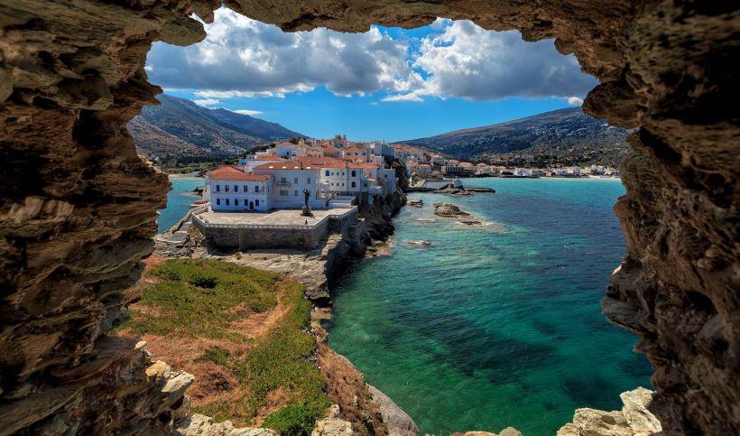 5 οικονομικοί προορισμοί στην Ελλάδα για ένα αξέχαστο καλοκαίρι!(photos)