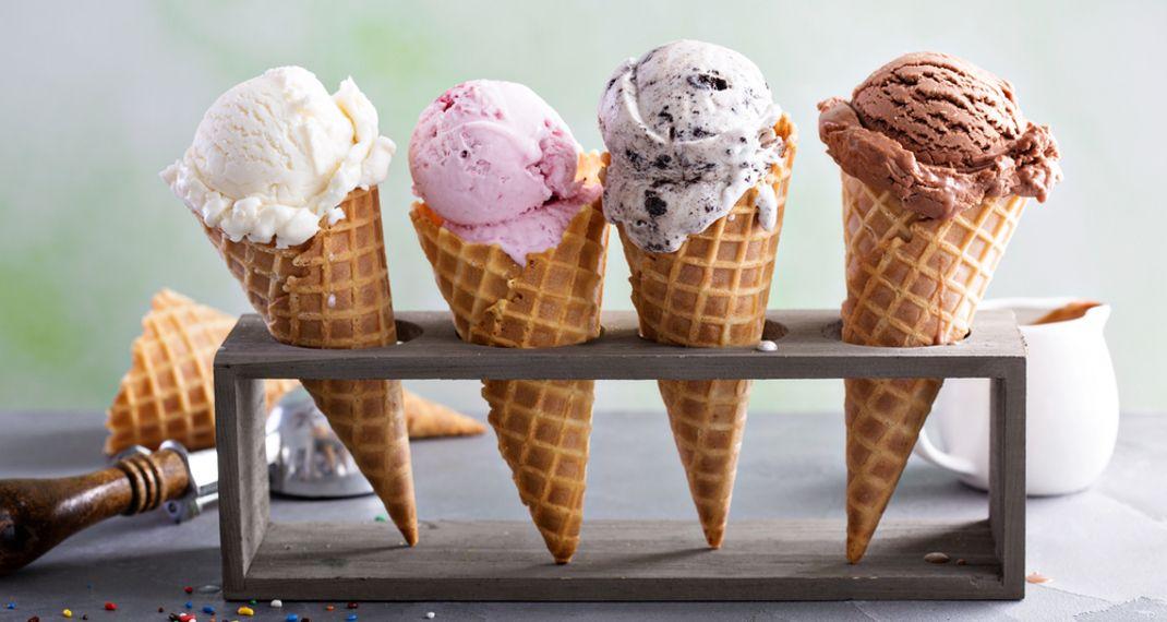 Με τι πρέπει να συνδυάζεις το παγωτό σου αν θες να χάσεις βάρος -Το έξυπνο tipδιατροφολόγου