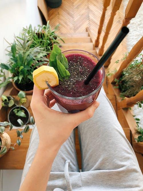 Το λαχανικό που θα κάνει το smoothie σου πιο υγιεινό και πιονόστιμο!