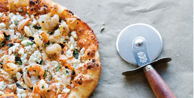 Αυτή είναι η πιο καλοκαιρινή πίτσα που έχεις δοκιμάσειποτέ!