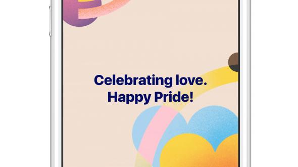 Το Facebook γιορτάζει τον Pride μήνα με νέα, ιδιαίτεραχαρακτηριστικά!