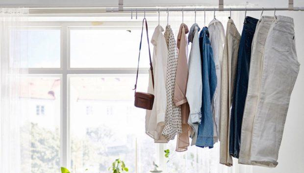 H Απόλυτη Τάση: Αποθηκεύστε τα Ρούχα σας ΕκτόςΝτουλάπας