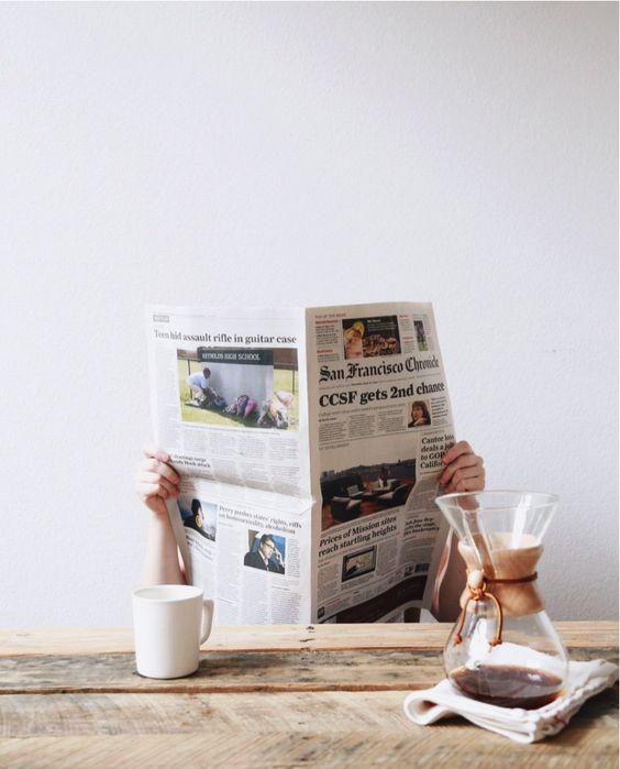 Εφημερίδες: Διαβάστε τα πρωτοσέλιδα του ΚυριακάτικουΤύπου