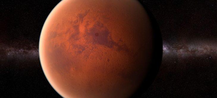 Ο Άρης πιο κοντά από ποτέ στη Γη! Μας φωτίζει περισσότερο από κάθε άλληφορά