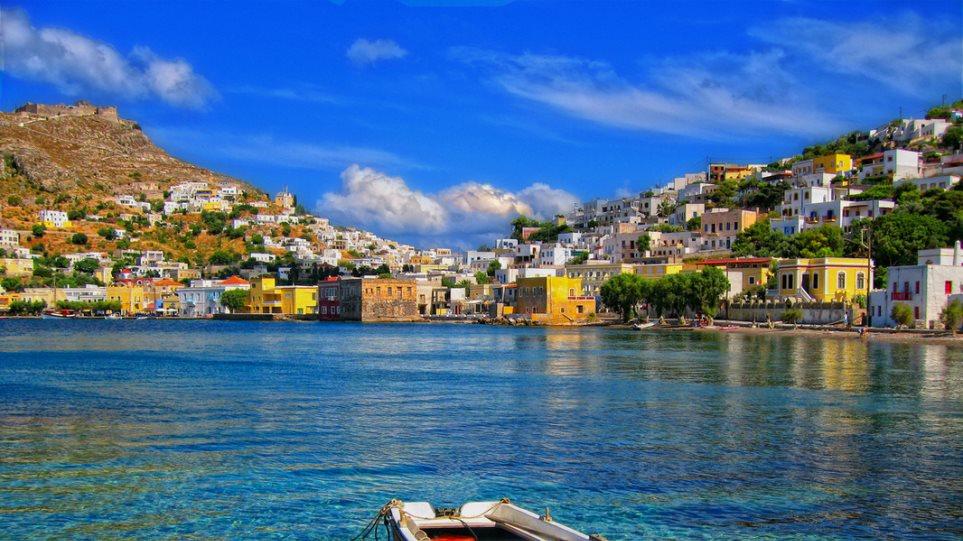 Λέρος: Το πιο αυθεντικό νησί σταΔωδεκάνησα