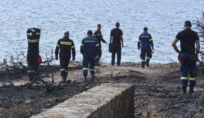 Φωτιά στο Μάτι: Θρίλερ με τον αριθμό νεκρών καιαγνοουμένων